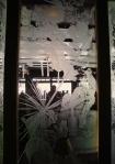 Bear Den Glass Panel