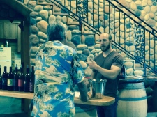 RIs Winery - Red Mountain, WA