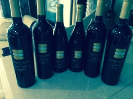 Garrison Creek Wines - Oh My!