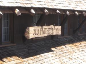 Wonderland's Inn
