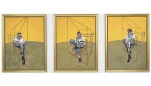 Francis Bacon at Portland Museum of Art