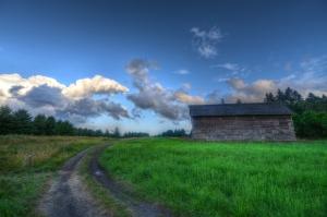 bat barn road II