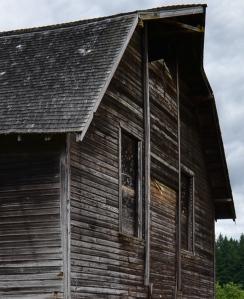 Bat Barn