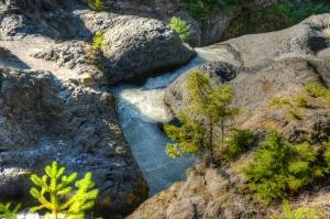 lava canyon IV