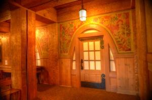 timberline room