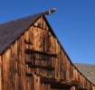 Bodie State Park CA