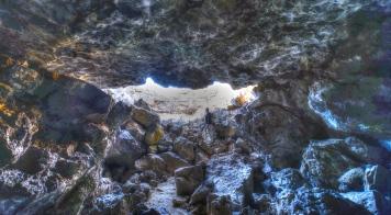 Lava Exit
