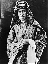160px-T.E.Lawrence,_the_mystery_man_of_Arabia