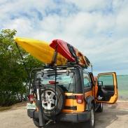 Great Florida Kayaking
