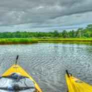 New England Kayak